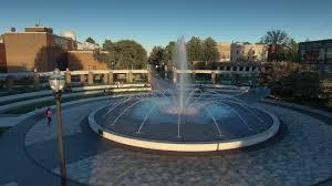International Scholar Award Indiana State University - USA