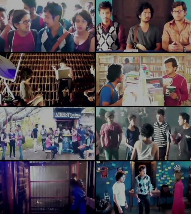 Phuntroo 2016 Marathi 480p DVDScr