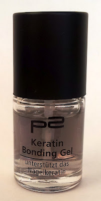 P2 Keratin Bonding Gel