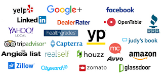online review platforms