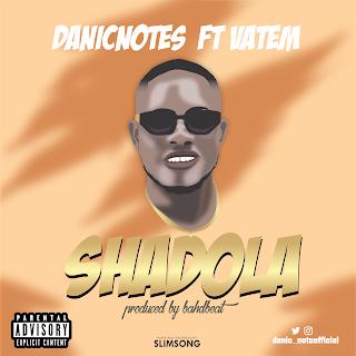 MUSIC: Danic Notes Ft Vatem - Shadola