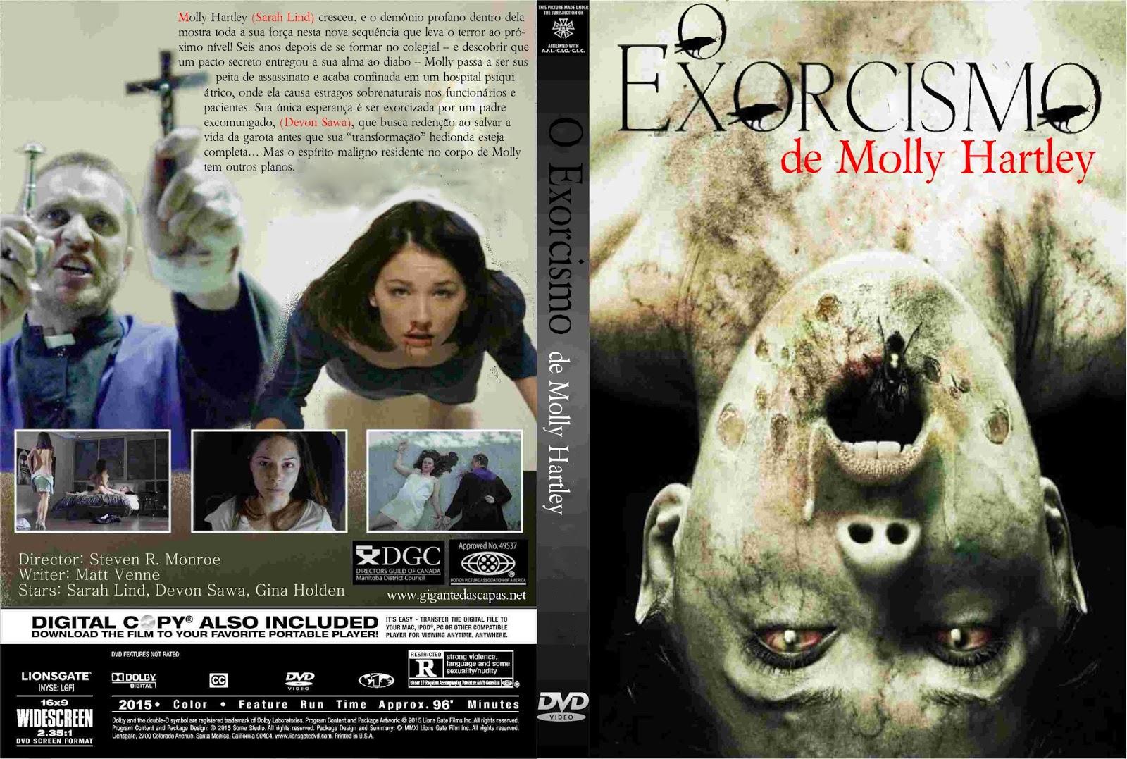 Exorcismus de molly hartley online dating