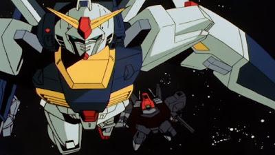 MS ZETA Gundam Episode 06 Subtitle Indonesia