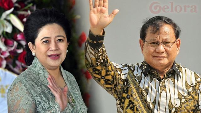 Wacana Duet Prabowo-Puan, Pengamat: Prahara Politik Bisa Saja Terjadi Sebelum Pilpres 2024