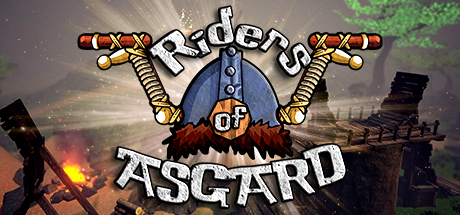Riders of Asgard-HI2U