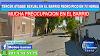 El tercer ataque sexual en el barrio Pedro Pico en las últimas 72 horas