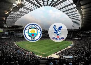 Манчестер Сити - Кристал Пэлас смотреть онлайн бесплатно 18 января 2020 прямая трансляция в 18:00 МСК.