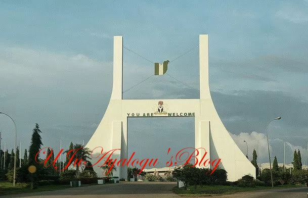Lockdown : Armed robbers take over Abuja