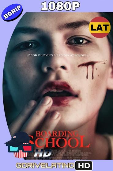 Boarding School (2018) BDRip 1080p Latino-Ingles MKV