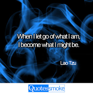 Lao Tzu positive quote