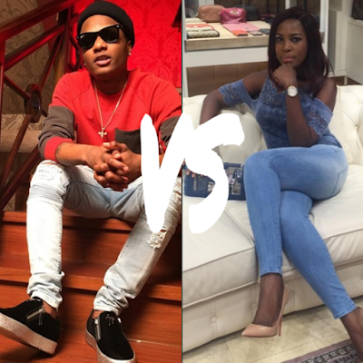 See Photos of Wizkid's Producers Who May Have Allegedly Leaked The Smelly Vagina Story