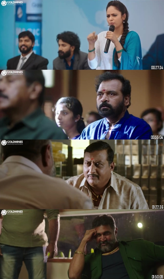 Bluff Master 2020 Hindi Dubbed 720p 480p Full Movie Download