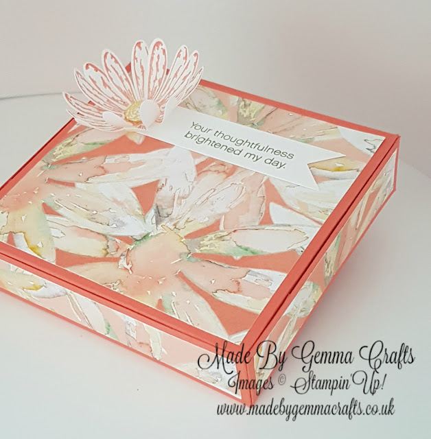 Made by gemma daisy gift box