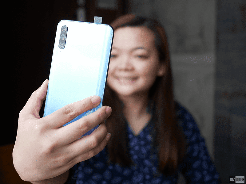 Deal: Huawei Y9s with all-screen display and pop-up cam is down to PHP 11,999