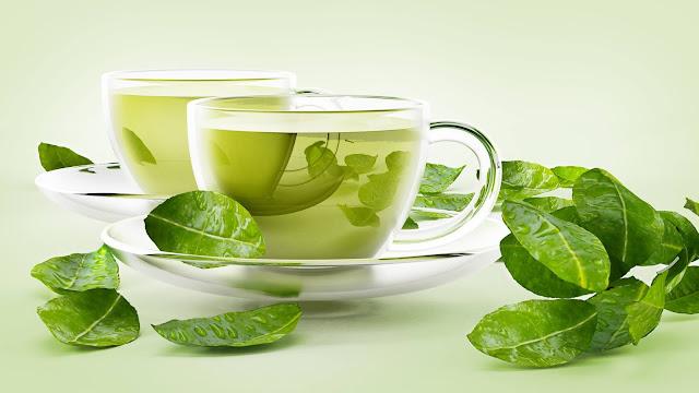 Drink Green Tea - Weightloss24h.com