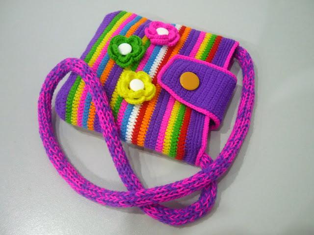 Crochet Is Fun Clover Wonder Knitter