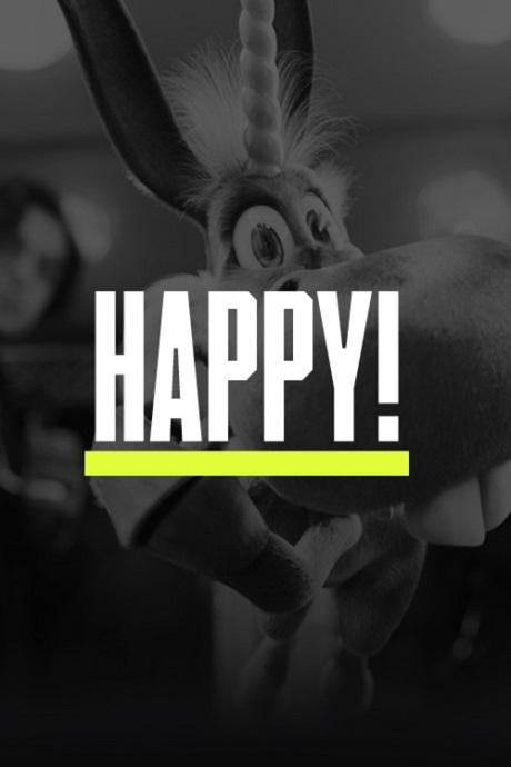 Happy! 2×8 Ingles Subtitulado 720p