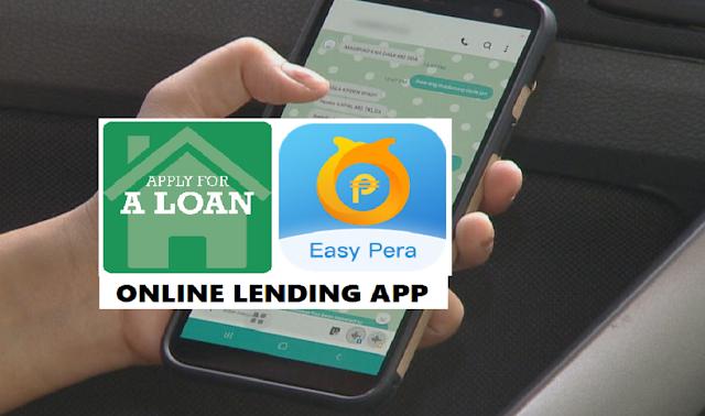 EasyPera  I  Online Lending App