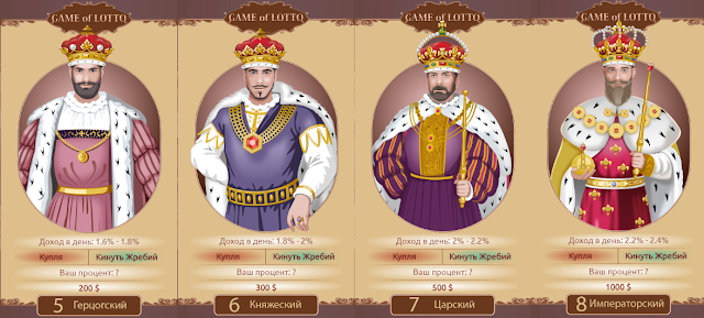 gameoflotto отзывы