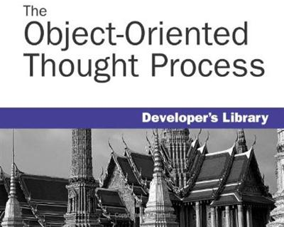 Review - The Object-Oriented Thought Process, by Matt Weisfeld