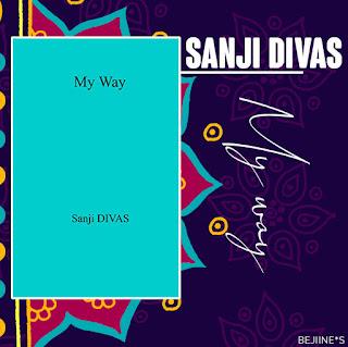 Livre : Jury du Prix des Etoiles My Way Sanji Divas
