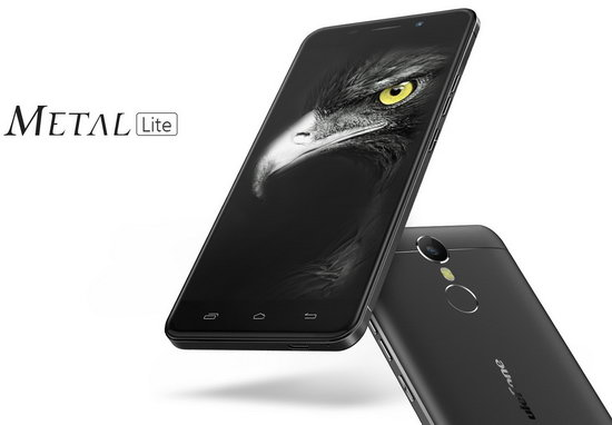 metal-lite-1 Download Android Marshmallow 6.0 stock firmware for Ulefone Metal Lite smartphone Technology