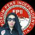 FPII: Terkait Verifikasi Jadi Polemik Bagi Media Khususnya Media Second Line yang Saat ini di Pandang Sebelah Mata