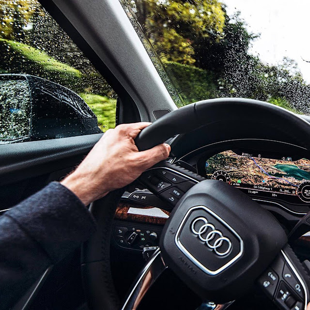 Novo Audi Q5 2018 - Brasil - Preços