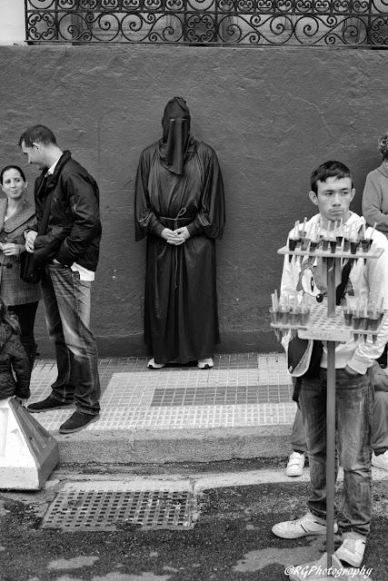 'La Promesa', de Rafael Gómez