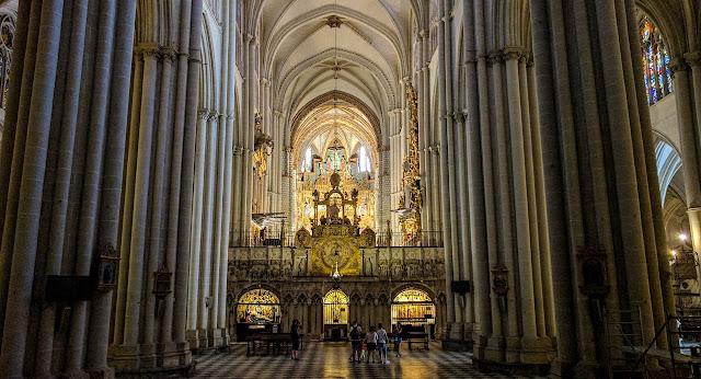 La Catedral Primada de España
