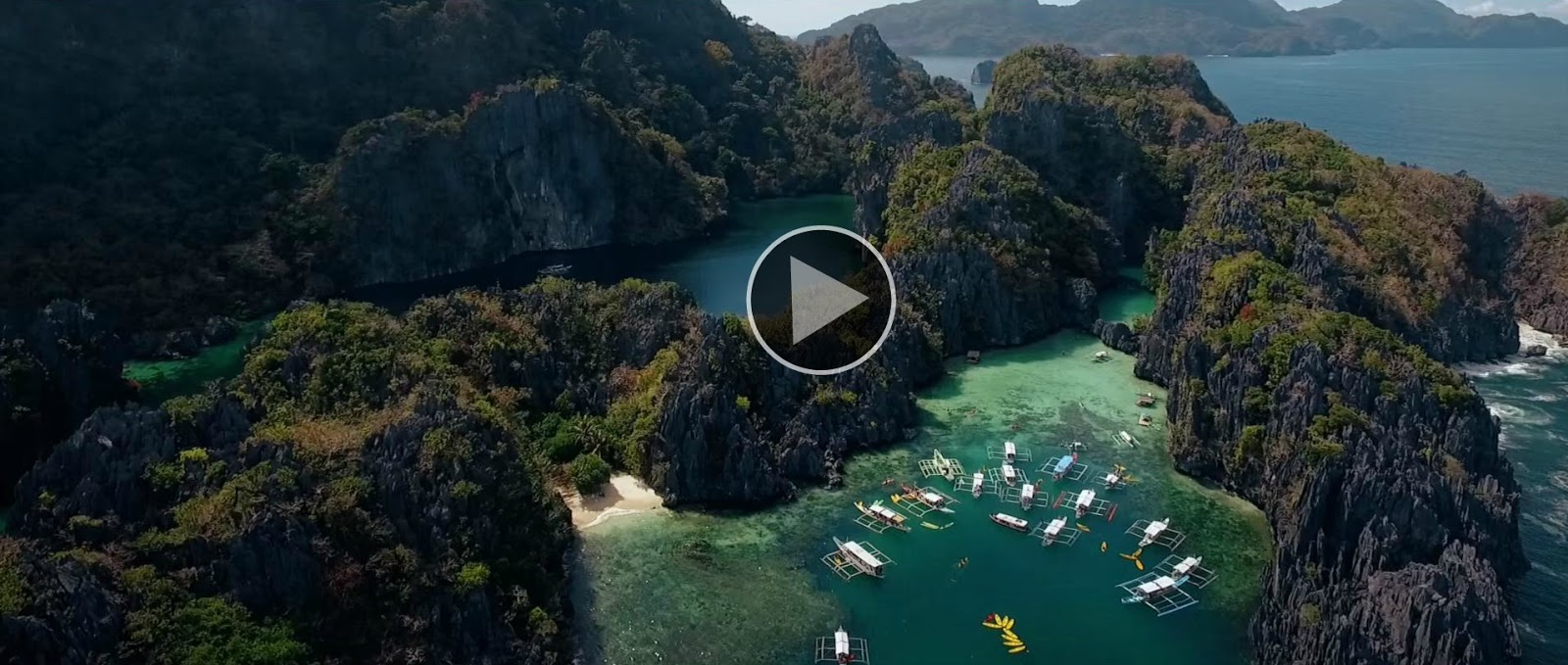 El Nido Palawan Philippines Most Beautiful Place In The World Amazing Earth