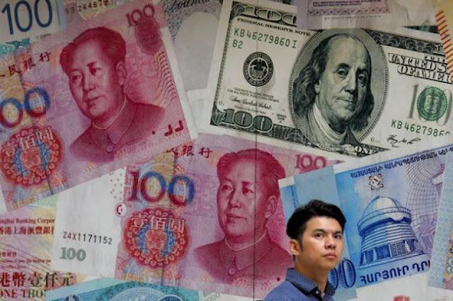 Οι σοβαρές συνέπειες ενός παγκόσμιου νομισματικού πολέμου