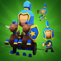 King of war: Legiondary legion Mod Apk