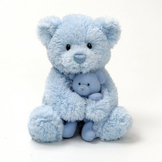 Foto profil boneka panda lucu