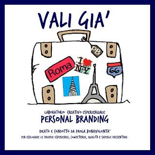 Personal branding laboratorio esperienziale