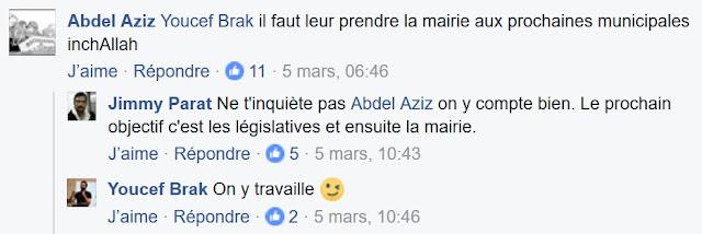 L'islamiste Youcef Brakni vise les prochaines élections municipales de Bagnolet