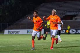 Rumbo a  Copa Libertadores 2021, El Deportivo La Guaira  y Deportivo Lara