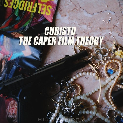 Cubisto – The Caper Film Theory – EP (FLAC)