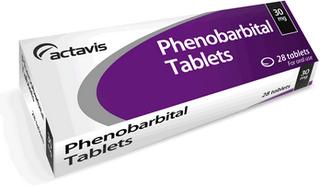 سعر ودواعى إستعمال دواء فينوباربيتال Phenobarbital للصرع