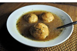 The Best Matzo Ball Soup Recipe #matzo #ball #matzoball #soup #dinner #easysoup #easydinner #souprecipes