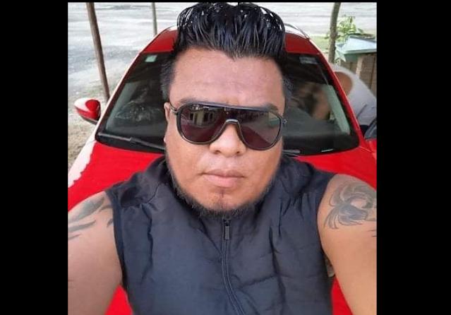 """Andrés Rodríguez """"El Kalimba"""" se negó a alinearse con el CJNG, ahora este bombón tomó su lugar, disputará las plazas del Huachicol en Tabasco a El Pantera"""