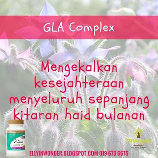 GLA Complex | Pengedar Shaklee Selangor