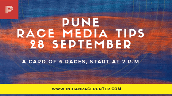 Pune Race Media Tips 28 September