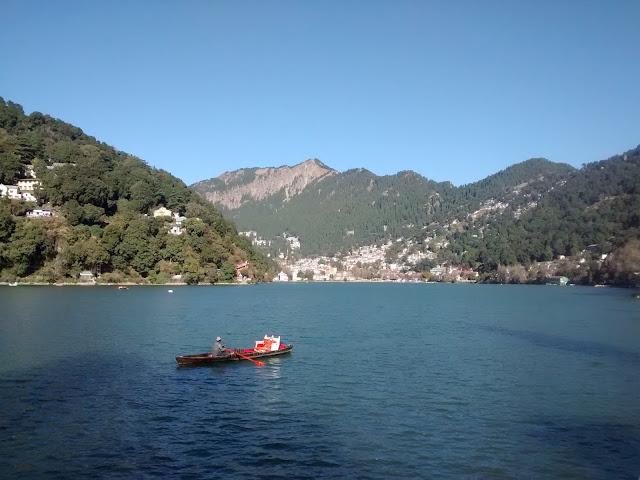 famous lakes in nainital  lakes in nainital district  bhimtal lake  sattal lake  9 tal in nainital  naukuchiatal  nainital lake facts  khurpatal lake