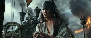 piratas del caribe 5: nuevo trailer oficial