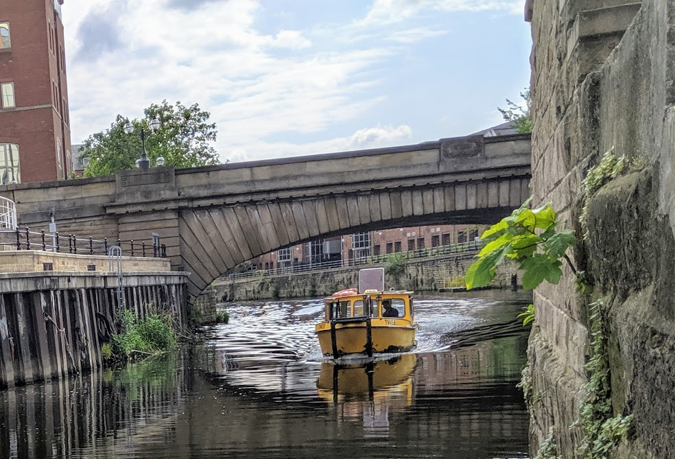 Cheap Day Trips from Newcastle by Bus with National Holidays - Leeds