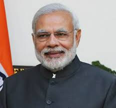 Indian PM Narendra Modi 30 May evening 7 pm take oath  on office india.