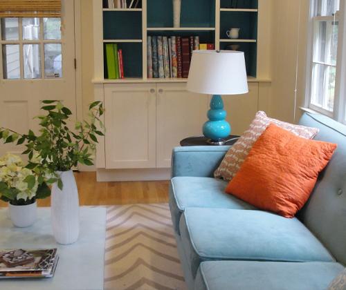 Read this before you buy a neutral colored sofa