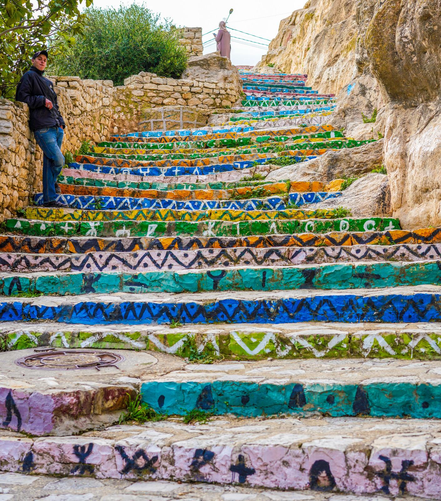 Kesra, Tunisia
