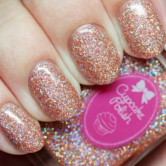 Cupcake Polish Beauty Is Everywhere